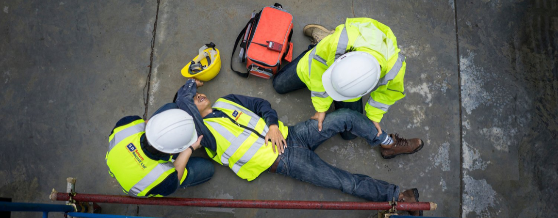 SIA licence holders will soon need first aid training
