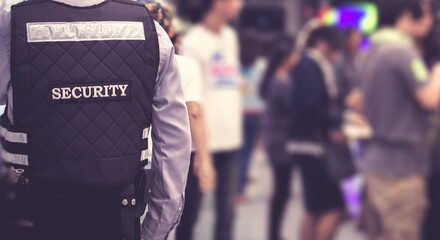 Security agency london